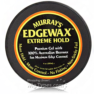 Murray's Edge Wax Extreme Hold 4oz