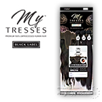 Outre Mytresses Black Label 100% Unprocessed Human Hair Weave - STRAIGHT 18,20,22 (13x4 Lace Closure With Bundles)