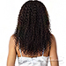 Outre Mytresses Black Label 100% Unprocessed Human Hair 13X4 360 Frontal Lace Wig - NATURAL BOHEMIAN