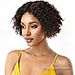 Outre Mytresses Gold Label 100% Unprocessed Human Hair Lace Front Wig - NATURAL BOHO LAYER BOB