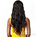 Outre Mytresses Gold Label 100% Unprocessed Human Hair Lace Front Wig - NATURAL WAVE 28