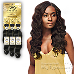 Outre Mytresses 100% Unprocessed Human Hair Weave - OCEAN BODY 3PCS