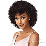 Outre Mytresses WET & WAVY 100% Unprocessed Human Hair Weave - BOHEMIAN CURL 3PCS