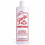 Nutrine Garlic Conditioner with Unscented 16oz