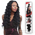 Harlem 125 Kima Synthetic Hair Braid - OCEAN WAVE 20