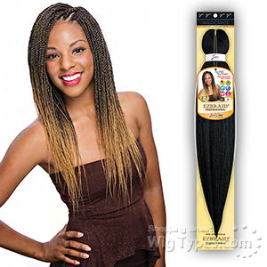 Innocence Hair Spetra Synthetic Braid - EZ BRAID 26-28