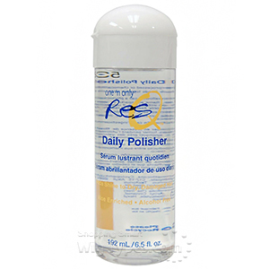 One'n Only Res-Q Daily Polisher 6.5oz