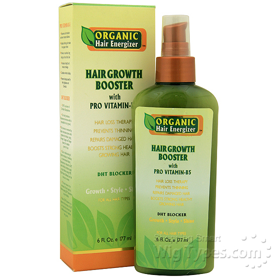 Natural Dht Remover For Women