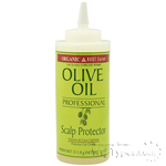 Organic Root Stimulator Olive Oil Scalp Protector 11 oz