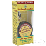 Organic Root Stimulator Fertilizing Temple Balm 2 Oz