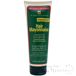 Organic Root Stimulator Hair Mayonnaise Treatment 8 Oz