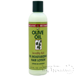 Organic Root Stimulator Olive Oil Moisturizing Hair Lotion 8.5 oz