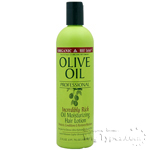 Organic Root Stimulator Olive Oil Moisturizing Hair Lotion 23 oz