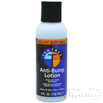 Organic Root Stimulator Tea Tree Anti-Bump Lotion 4 oz
