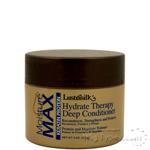 Lustrasilk Moisture Max Keratin Hydrate Therapy Deep Conditioner 8 oz