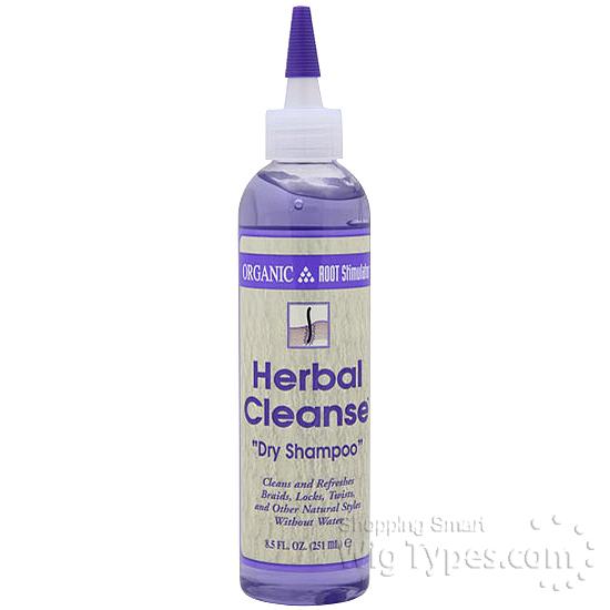 Organic Root Stimulator Natural Hair Products