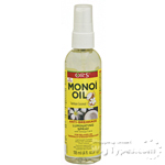 ORS Monoi Oil Anti-Breakage Luminating Spray 4oz