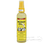 ORS Monoi Oil Anti-Breakage Rejuvenating Spray 4oz