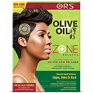 ORS Olive Oil Edge-Up Zone Targeted No-Lye Hair Relaxer