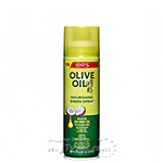 ORS Olive Oil Nourishing Sheen Spray Infused with Coconut Oil 11.5 oz