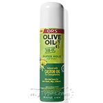ORS Olive Oil Fix-It Super Hold Spray Infused with Castor Oil 6.2oz