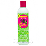 ORS Olive Oil Girls Oil Moisturizing Hair & Scalp Lotion 8.5 oz