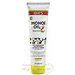 ORS Monoi Oil Nourishing Co-wash Creme 10oz