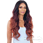 Organique Mastermix Weave - BODY WAVE 4PCS(18/20/22 + 4x4 lace closure)