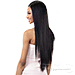 Organique Synthetic Hair 5 Inch Lace Front Wig - LIGHT YAKY STRAIGHT 30