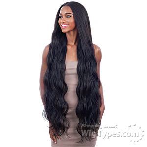 Organique Mastermix Weave - BODY WAVE