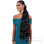 Shake N Go Organique Pony Pro Mastermix Ponytail - BODY WAVE 32