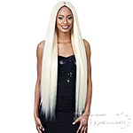 Shake N Go Organique Human Hair Blend Weave - STRAIGHT