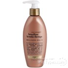 Organix Ever Straight Brazilian Keratin Therapy Relaxing Balm 6oz