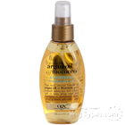 Organix Renewing Argan Oil Of Morocco Weightless Healing Dry Oil 4oz