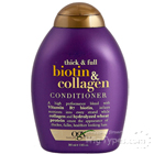 Organix Thick & Full Biotin & Collagen Conditioner 13oz