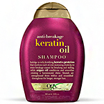 OGX Anti-Breakage Keratin Oil Shampoo 13oz