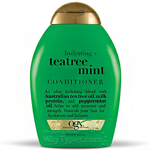 OGX Hydrating TeaTree Mint Conditioner 13oz