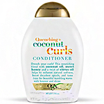 OGX Quenching Coconut Curls Conditioner 13oz