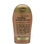 Organix Ever Straight Brazilian Keratin Therapy Anti-Breakage Serum 3.3oz