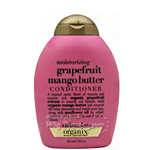 Organix Moisturizing Grapefruit Mango Butter Conditioner 13oz