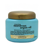 Organix Renewing Moroccan Argan Oil Renewing Treatment 8oz