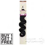 Outre Batik Bundle Synthetic Braid - PARISIAN BUNDLE HAIR 24 (Buy 1 Get 1 FREE)
