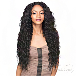 Outre Batik Bundle Synthetic Braid - PERUVIAN BUNDLE HAIR 24