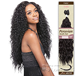Outre Batik Bundle Synthetic Weave - PERUVIAN BUNDLE HAIR