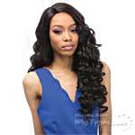 Outre Batik Duo Bundle Synthetic Weave - DOMINICAN FUNME CURL 5PCS (18/20/20/22 + Parting Piece)