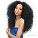 Outre Batik Duo Bundle Synthetic Weave - DOMINICAN CURLY 5PCS (18/20/20/22 + Parting Piece)