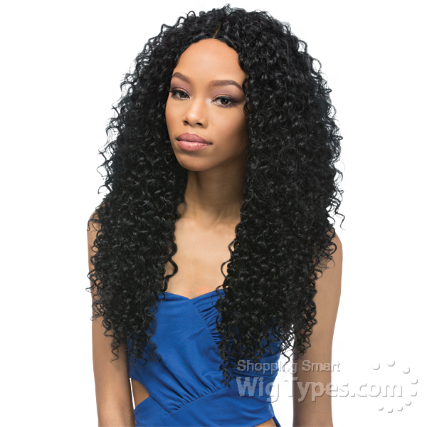 Outre Batik Duo Bundle Synthetic Weave Dominican Curly 5pcs 1820