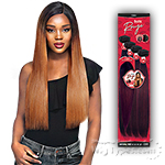Outre Batik Rouge Synthetic Weave - NATURAL YAKI 5PCS (14/16/18/20 + lace parting closure)