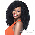 Outre Synthetic Braid - X PRESSION 4 IN 1 LOOP JERRY CURL 14