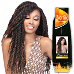 Outre Synthetic Braid - REGGAE BRAID 24 (Marley Braid)
